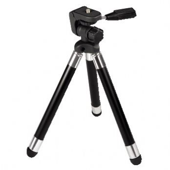 Hama Traveller Compact Mini Tripod 4055 from Discount Discs